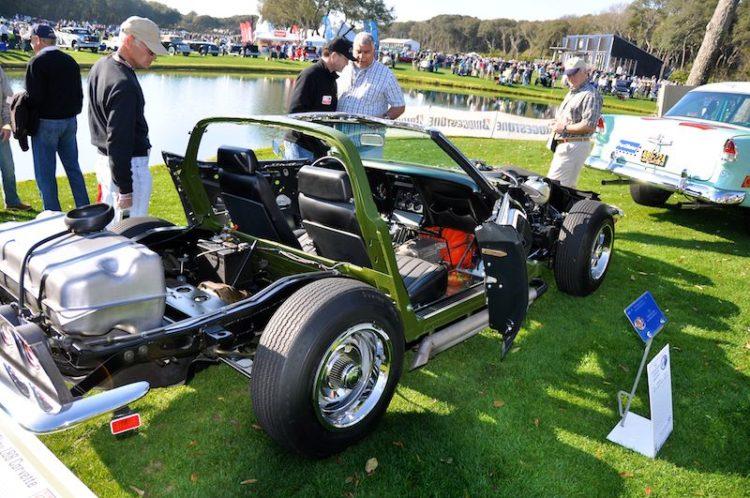 1969 Chevrolet Corvette L88 - Kevin Mackay Collection