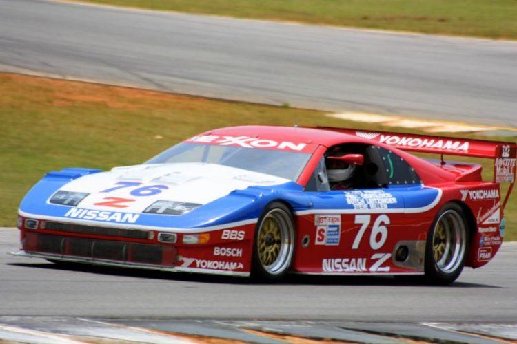 Toby Bean, 92 Nissan 300ZX GTS
