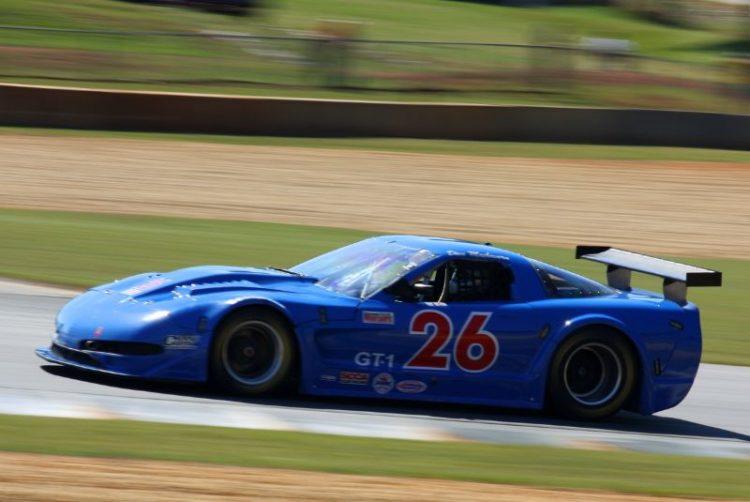Dave Machavern 01 Corvette
