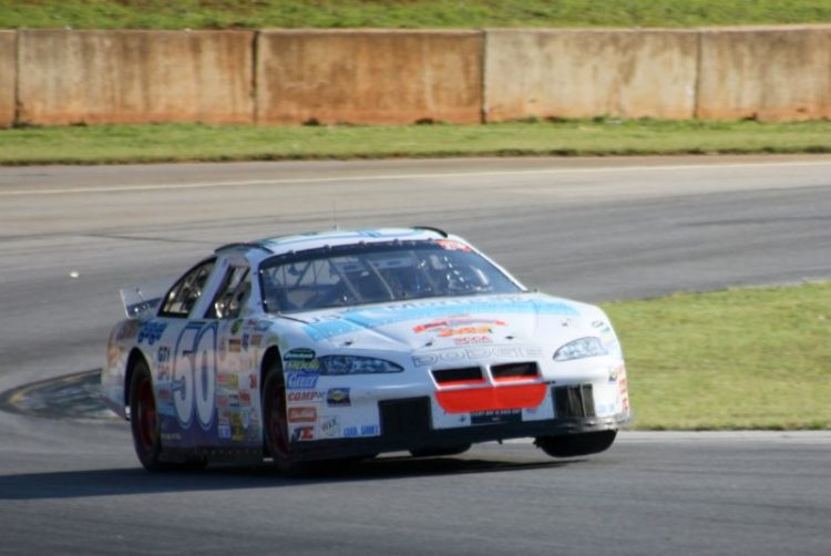 Grant Leadbetter, 99 Charger