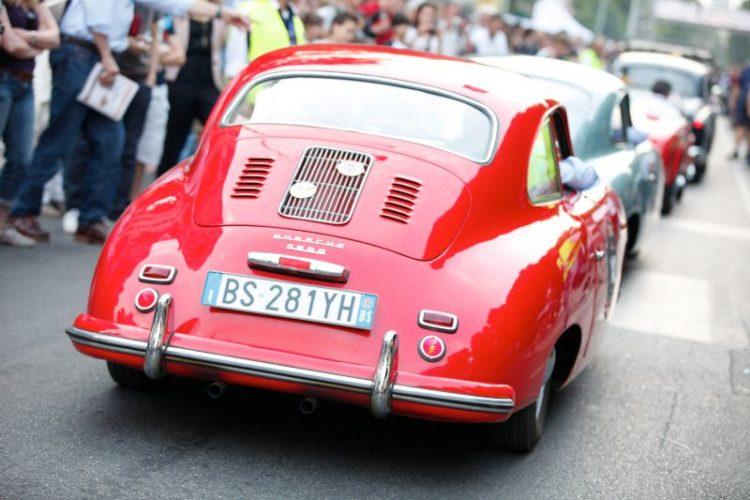 Porsche 356 Coupe 1500