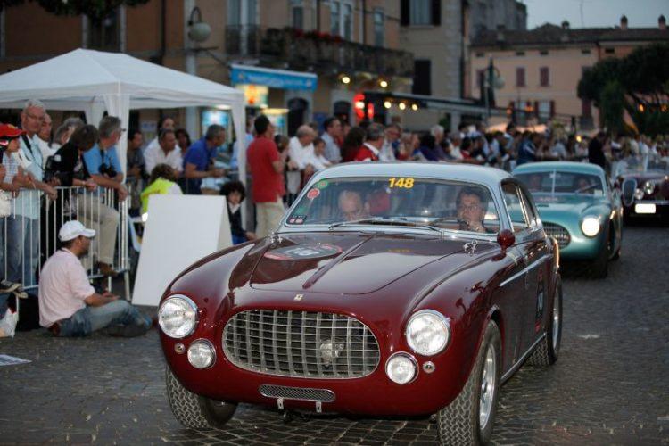 1952 Ferrari 225 Inter