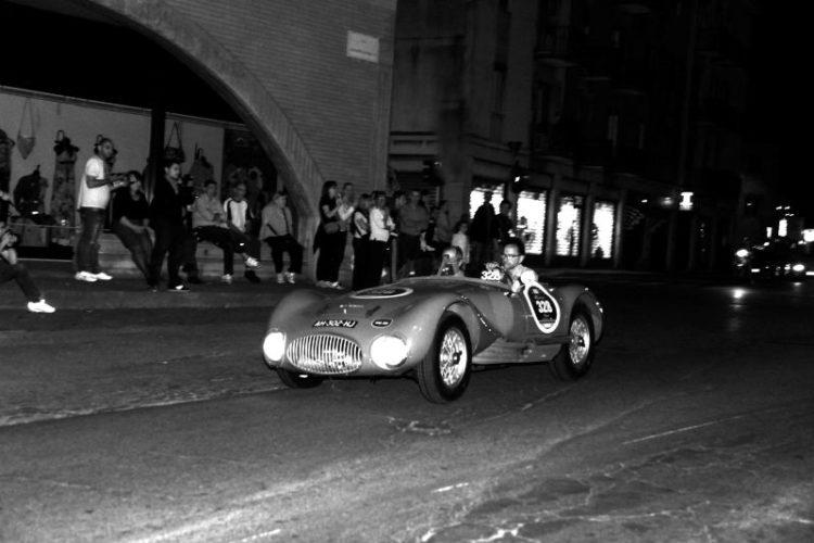 1953 Gordini T24 S