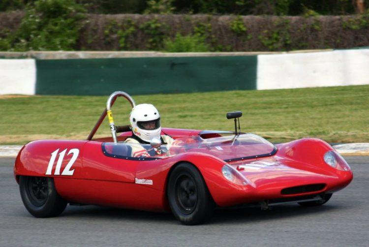 Robert Hibdon. 62 Lotus 23B