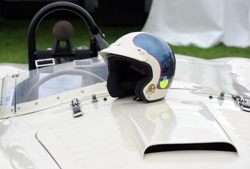 1964 AC Cobra FIA Roadster