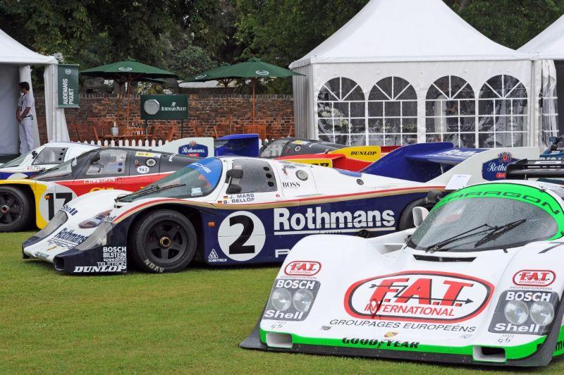 Porsche Group C Collection