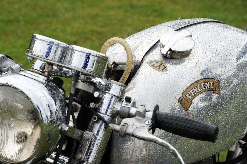 EGLI Vincent 500cc 1969