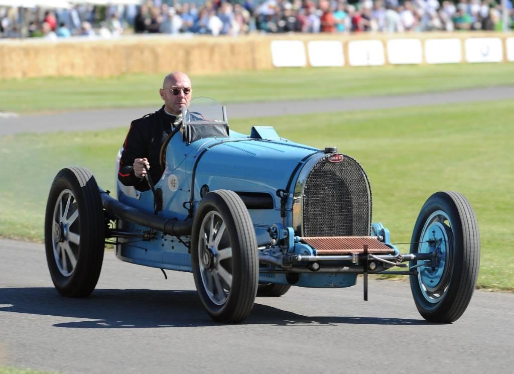 1930 Bugatti Type 45