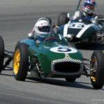 Race Classes at 2017 Monterey Reunion