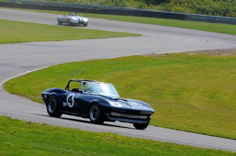 1966 Corvette- Bill Bogner.