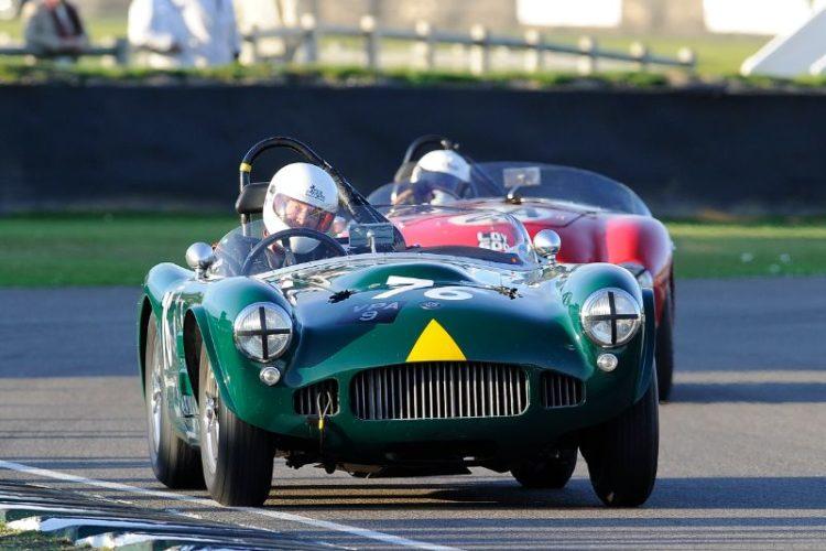 HWM-Jaguar - Roger Buxton