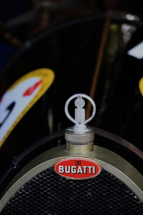 1925 Bugatti T22/T13 Brescia