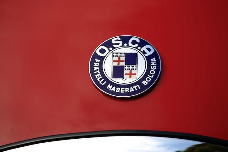 1949 OSCA MT4
