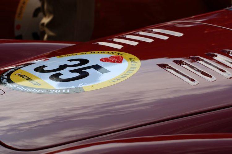 1948 Roselli Fiat Bipost Sport