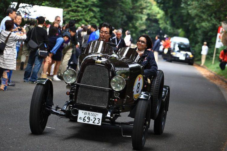 1923 Fiat 501S