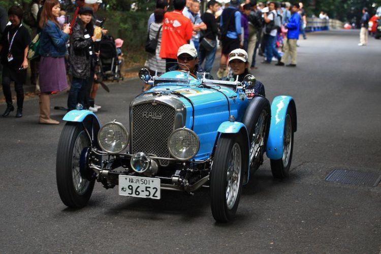 1931 Rally N.C.P.