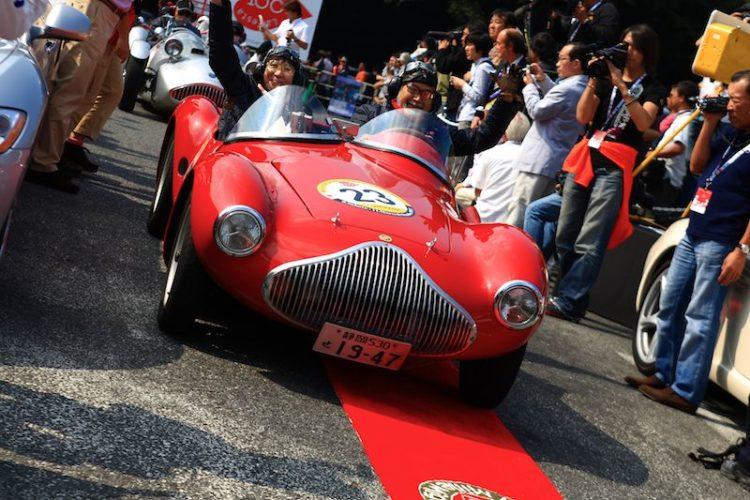 1947 Stanguellini S1100