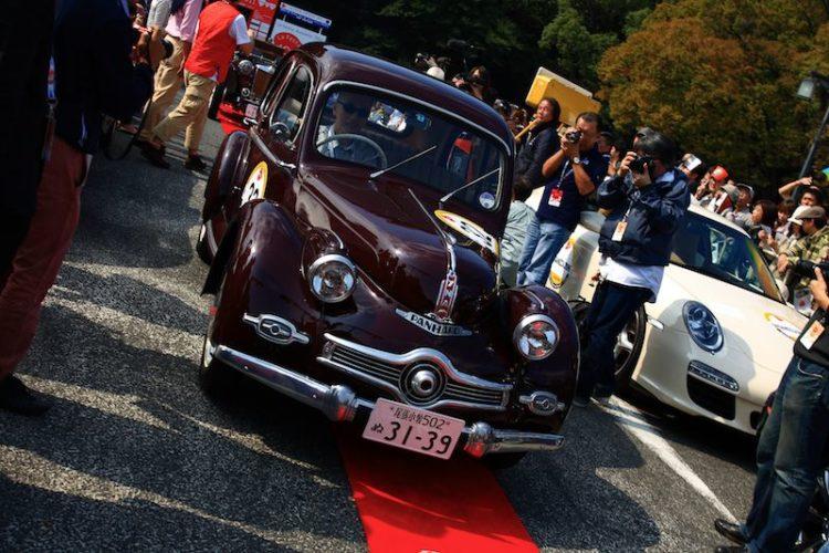 1951 Panhard Dyna X85
