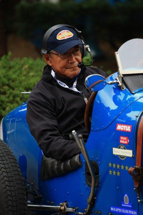 1925 Bugatti T35A details