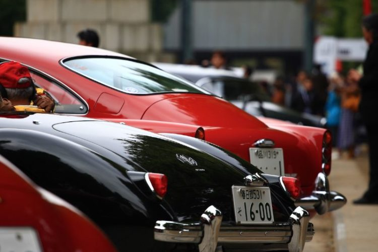 Rally Nippon 2011