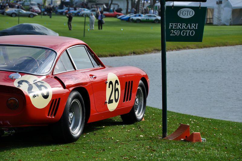1963 Ferrari 250 GTO 4713GT
