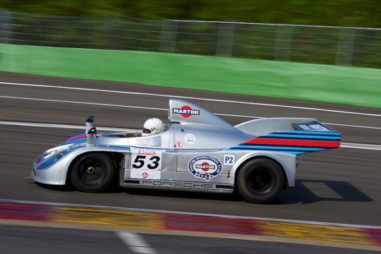 Porsche 908-4 1970