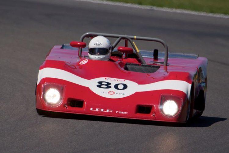 Lola T280 DFV 1971