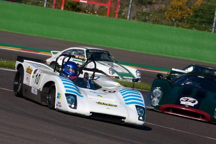 Lola T212 FVC 1971