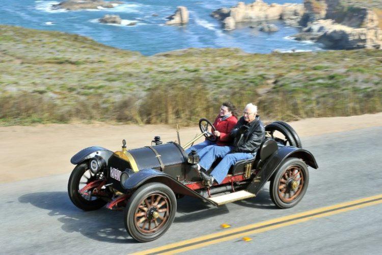 1913 Mercer 35 J Raceabout