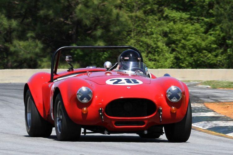John McCormick, 85 Autocraft Cobra