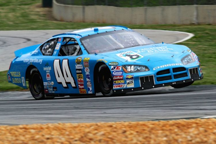 Maurice Hull, 06 Dodge Charger