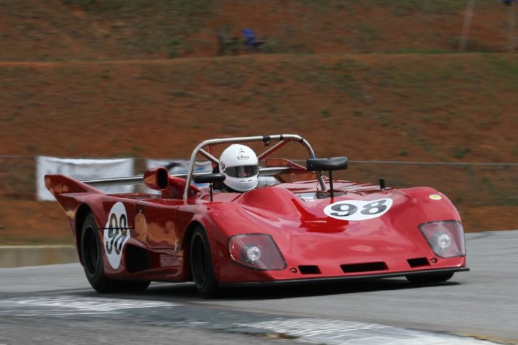 Bob Lima, 78 Lola T298