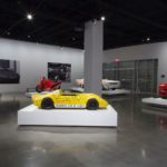 Keith Haring Exhibit at Petersen Museum