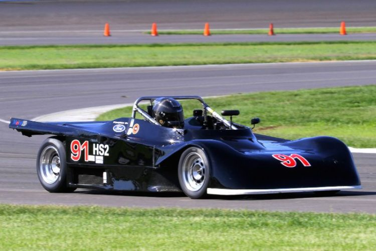 Peter Krause, 84 Tiga SC84