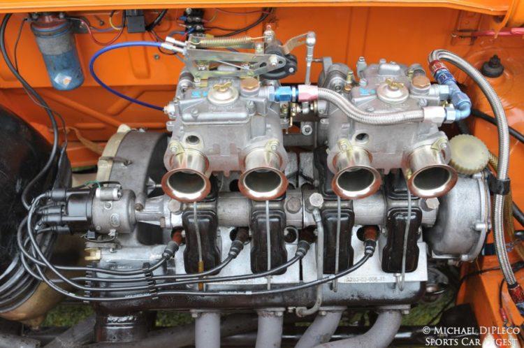NSU Motor