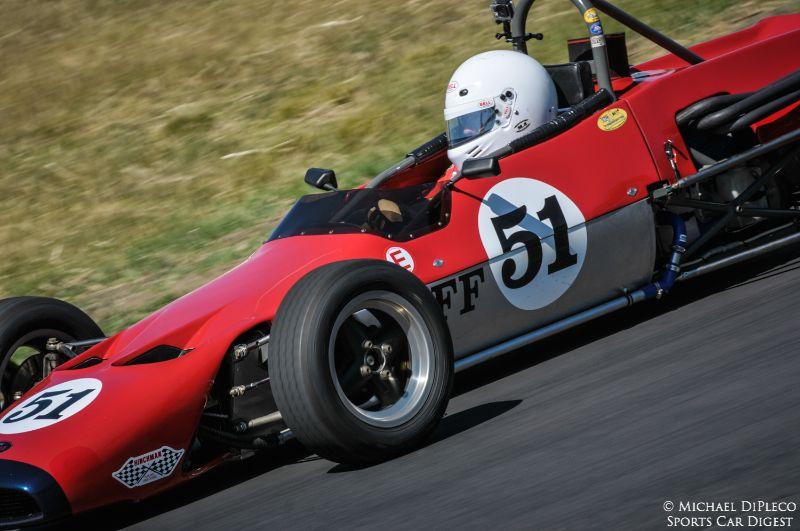 Tom Taylor 1971 Royale RP-3.