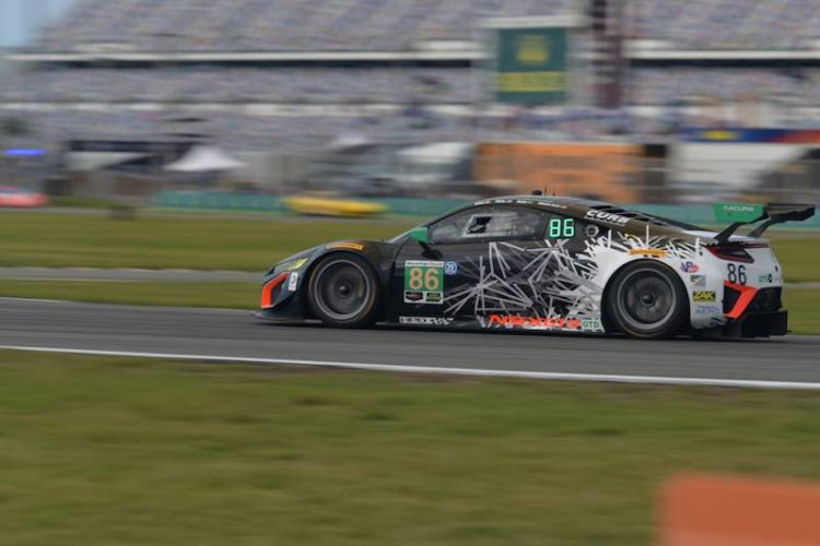 24 Hours of Daytona 2017 (photo: Mark Coughlin)