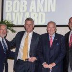 Murray Smith Receives 2016 RRDC Bob Akin Award