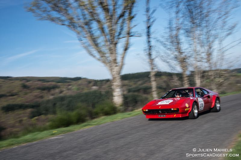 Ferrari 308 Group 4 Michelotto