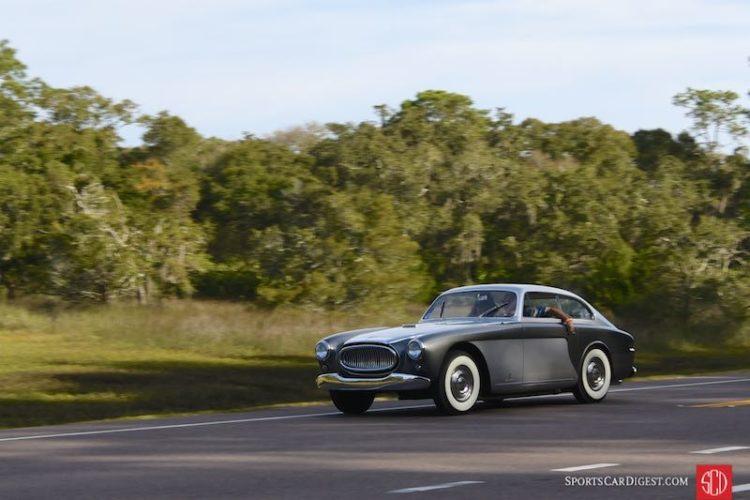 1954 Cunningham C3