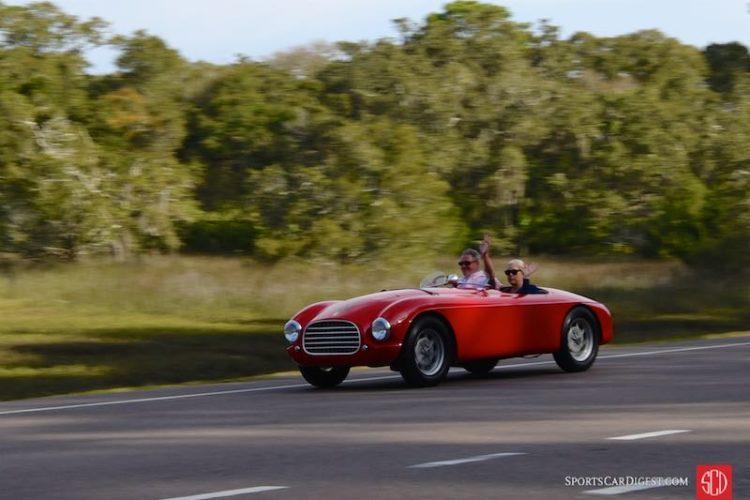 1951 Cooper-MG 'JOY 500'