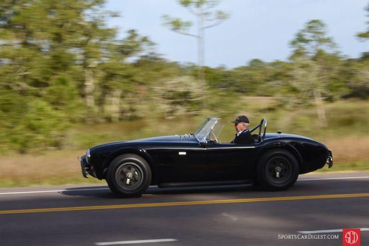 1964 Shelby 289 Cobra Mk II CSX 2512