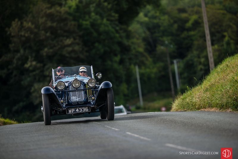 2016 Chantilly Arts and Elegance Tour