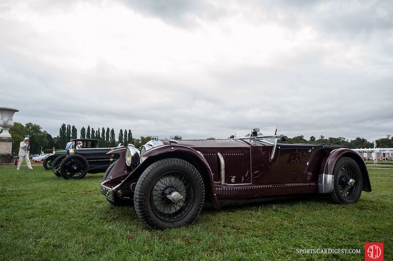 1932 Invicta Type S