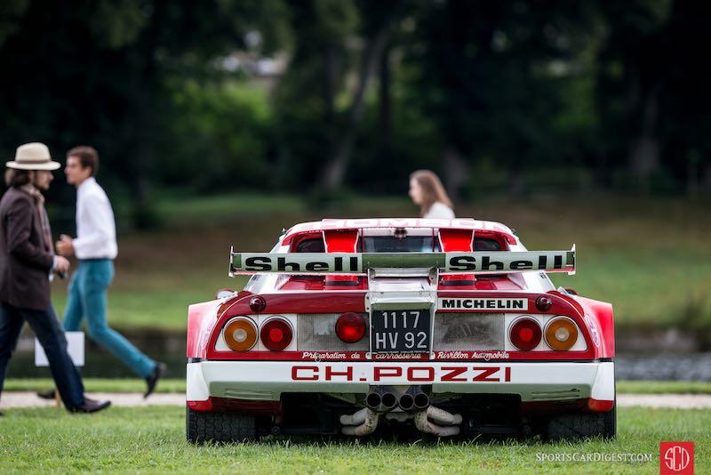 1978 Ferrari 512 BB Competizione