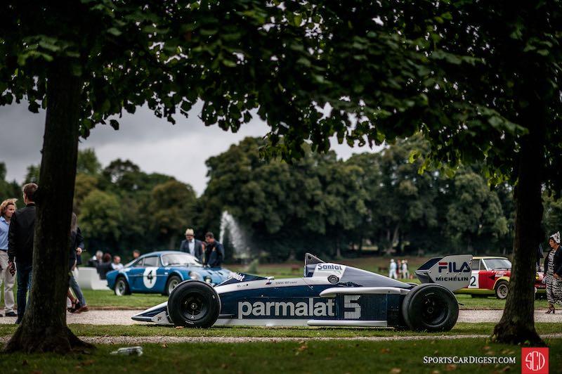 Brabham-BMW F1