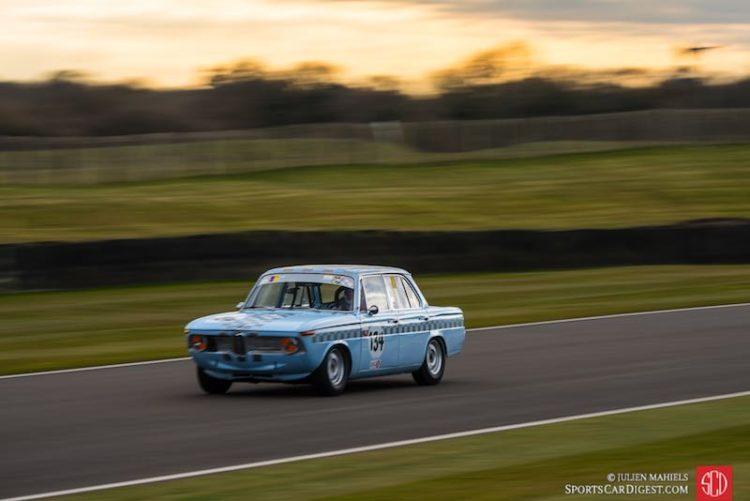 1965 BMW 1800 TiSA