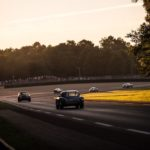 Stunning Golden Hour Photos from Le Mans Classic