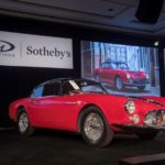 RM Sotheby's Amelia Island 2017 – Auction Results