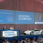 Gooding and Company Amelia Island 2017 – Auction Results